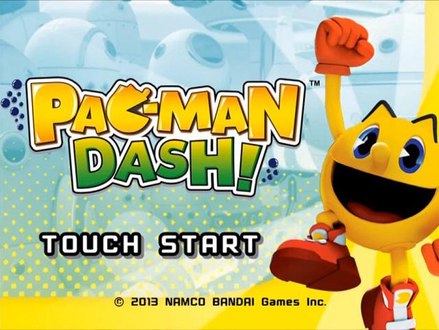 Pac Man Dash Tips