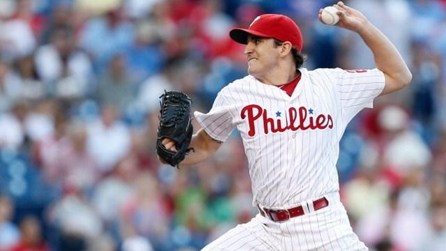 Riley Cooper, Phillies, Philadelphia Phillies