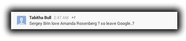 Hugo Barra Amanda Rosenberg Google Glass, Amanda Rosenberg Sergei Brin Affair, Amanda Rosenberg Sergei Brin Dating, Amanda Rosenberg Sergei Brin Anne Wojcicki