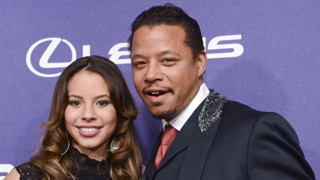 Michelle Ghent, Divorce, Bitter, Terrence Howard, Marriage, Ex-Wife, Beating, Domestic Violence, Battery, Court, Mace, Aubrey Howard, Michelle Howard, Racist, Restraining Order, Terrence Howard Charges