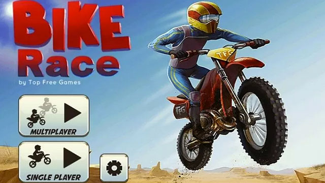 top 10 best android action games bike race free