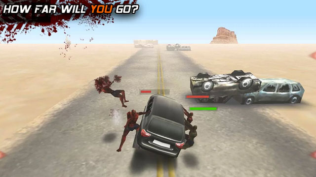 top 10 best android action games zombie highway
