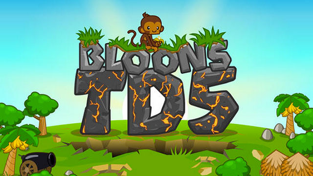 top 10 best iphone games bloons td5