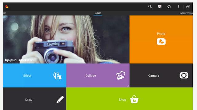 top android apps picsart photo studio