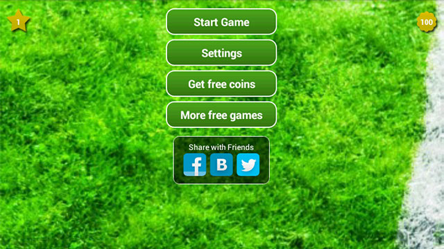 top best android apps guess the football club