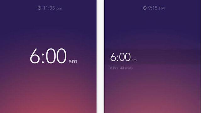 top best iphone apps rise alarm clock