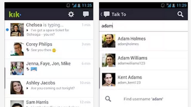 top best messaging apps for android