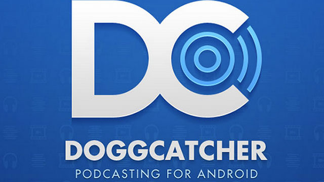 top best podcast apps for android doggcatcher