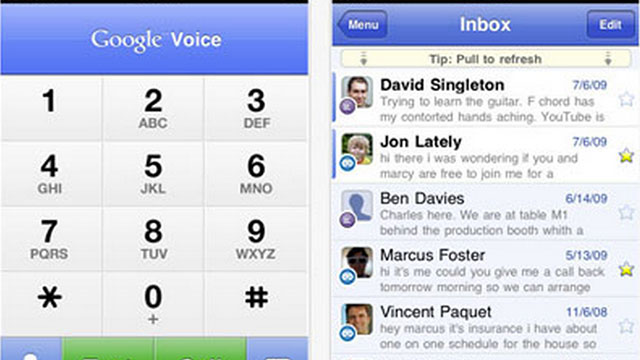 top best texting apps for android google voice