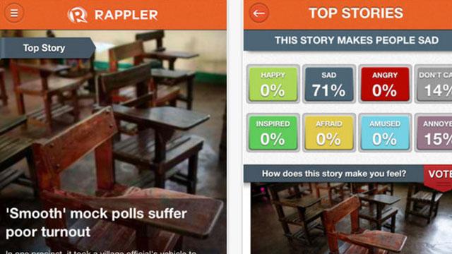 top ios app updates rappler