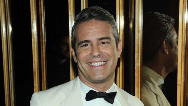 Andy Cohen Engaged Sean Avery, Andy Cohen to Marry Sean Avery, Andy Cohen Engaged Hockey Player Sean Avery, Louis Cohen Engagement Rumors, Andy Cohen Engagement Rumors, Andy Cohen Dad Louis Confirms Denies