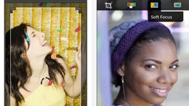 adobe photoshop android app
