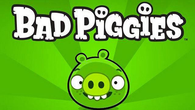 bad piggies android app