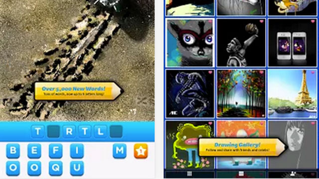 best android puzzle games draw something 2