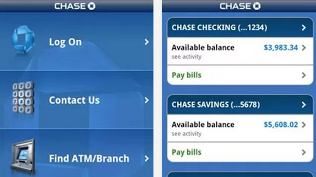 best mobile banking apps for android chase mobile