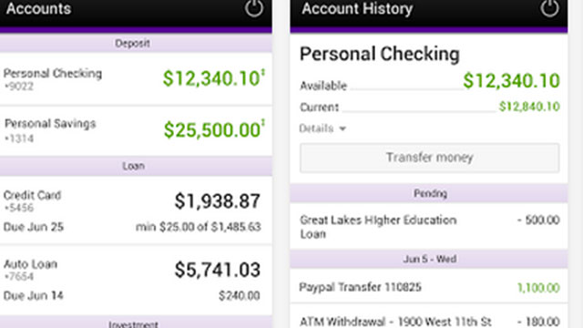 best mobile banking apps for android financial resources