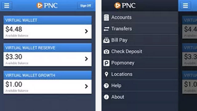 best mobile banking apps for android pnc mobile