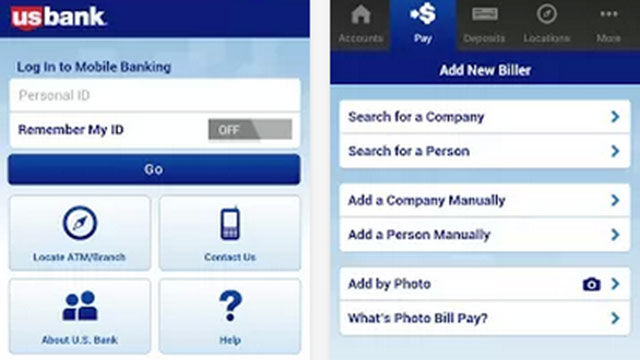 best mobile banking apps for android u.s. bank