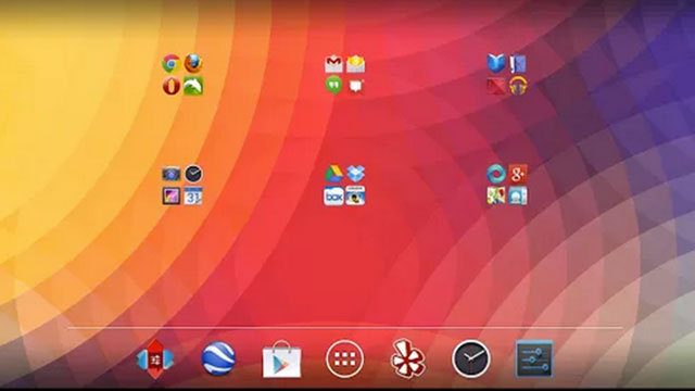 best samsung galaxy s4 nova launcher