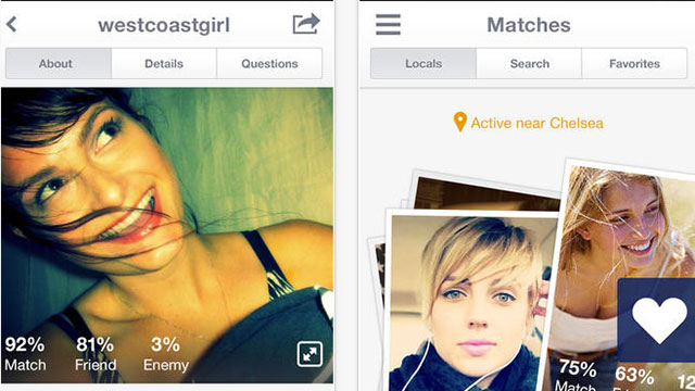 best social networking dating apps for iphone okcupid
