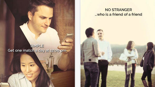best social networking dating apps for iphone coffee meets bagel