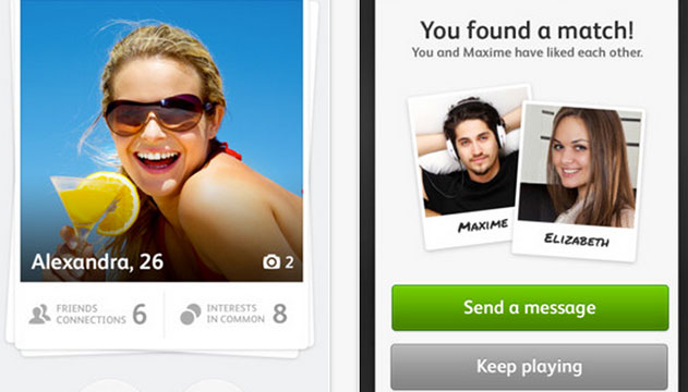 best social networking dating apps for iphone