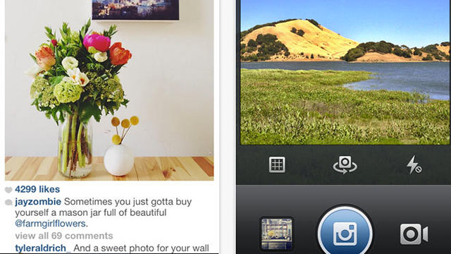 best video sharing apps for iphone and ipad instagram