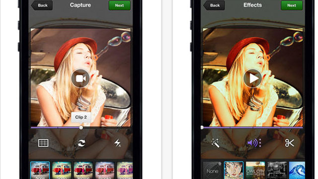 best video sharing apps for iphone and ipad viddy