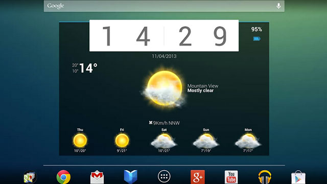 best beautiful widgets for android beautiful widgets