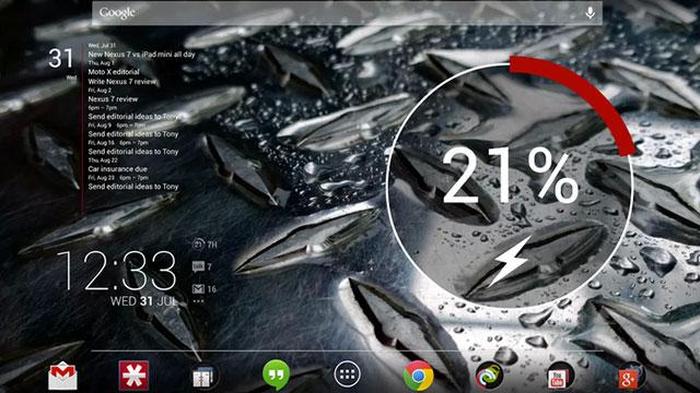 best widgets for android simple calendar widget