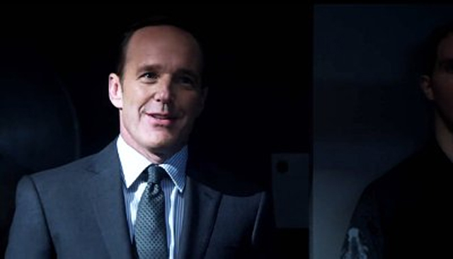 agent coulson, shield