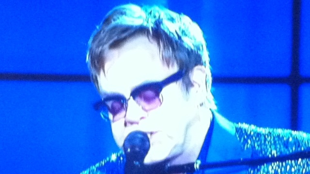 Elton John Liberace Performance Video Emmys 2013, Elton John Emmys 2013 Performance Video, Elton John Emmy Awards 2013 Video, Elton John Performance Liberace Emmys 2013