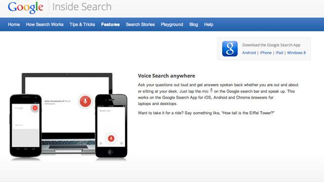 google-search-voice-queries