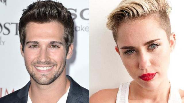 Miley Cyrus Wrecking Ball Video, Miley Cyrus Flirt James Maslow Love, Miley Cyrus James Maslow Liam Hemsworth Kill, Miley Cyrus Liam Hemsworth Twitter, Miley Cyrus James Maslow Twitter Love Cute