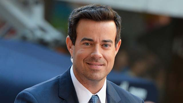 Carson Daly Today Show, Carson Daly Joins Today Show, Carson Daly Last Call Host Quits, Carson Daly Leaves Last Call, Carson Daly Host The Voice