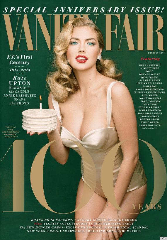 Kate Upton Model of the Year, Vanity Fair, Kate Upton Vanity Fair