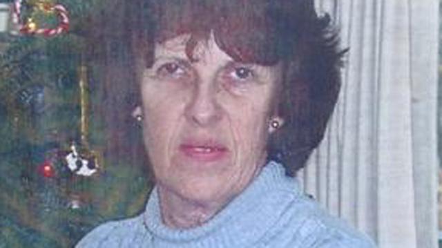 Kathleen Gaarde Victims, Kathy Gaarde Washington Navy Yard Shooting Victim, Kathleen Gaarde Woodbridge Virginia.
