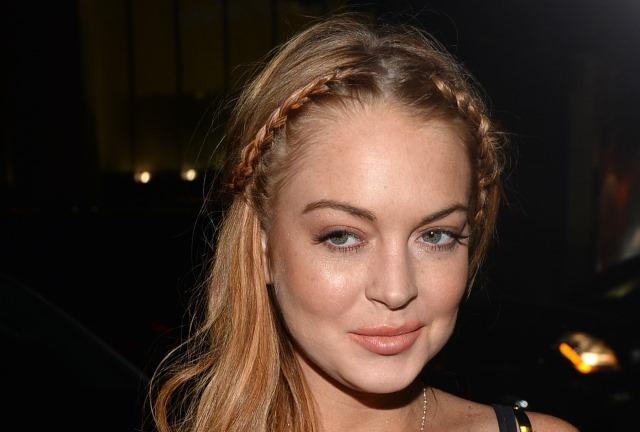 Paul Schrader Facebook Angry Lindsay Lohan, Paul Schrader Lindsay Lohan Twitter, Paul Schrader The Canyons Lindsay Lohan