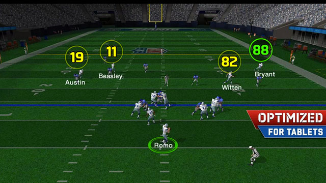madden nfl 25 by ea android app