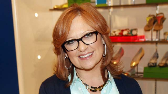 Caroline Manzo Leaving Housewives of New Jersey, Caroline Manzo Leaves Show, Manzo'd With Children