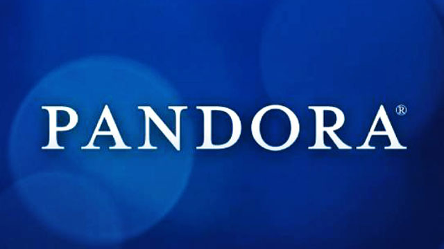 pandora android app