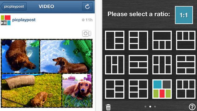 picplaypost iphone app