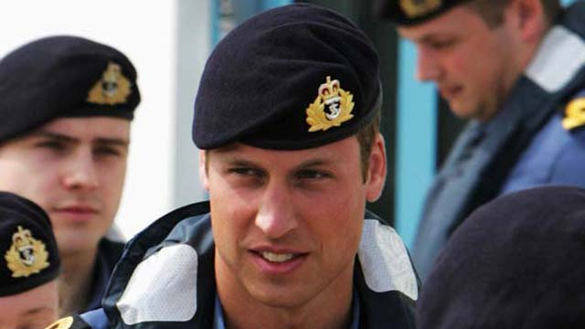 Prince William Quits Military, Prince William Leaves Royal Air Force Search and Rescue Force, Prince William Announcement Quits Military, Prince William Quits Air Force, Prince William Royal Air Force Quits