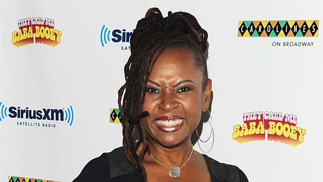 Robin Quivers Cancer Fighting, Robin Quivers Cancer Battle, Robin Quivers Howard Stern Cancer, Robin Quivers Howard Stern Sirius XM Cancer