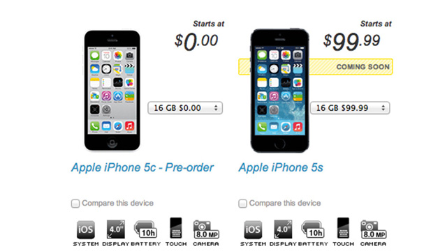 sprint-discounts-iphone-5c-iphone-5s-price