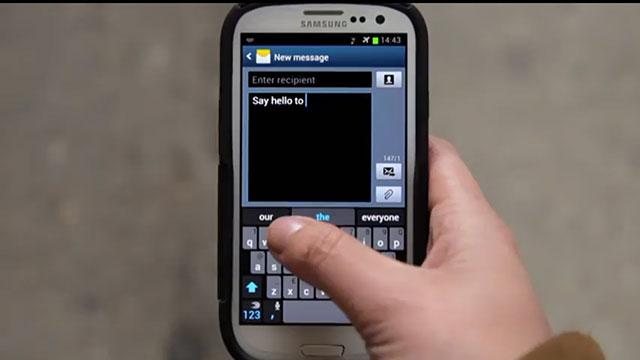 swiftkey android app