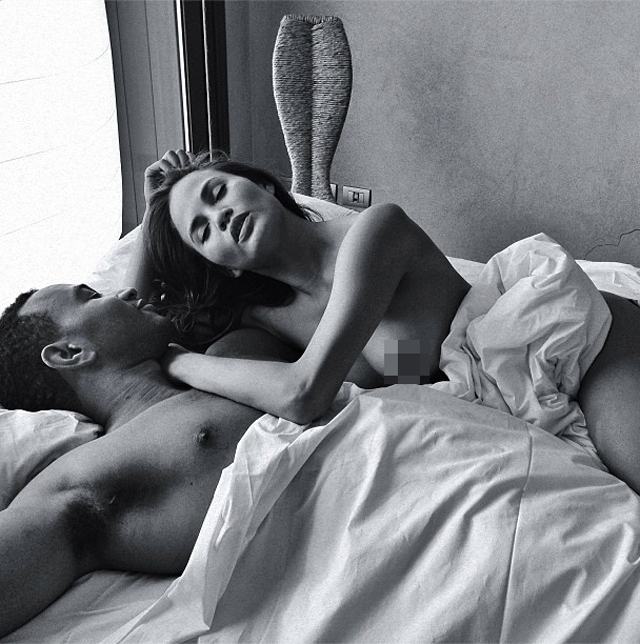 Chrissy Teigen Topless Photo, Chrissy Teigen Topless John Legend Video, Chrissy Teigen All of Me Video, All of Me John Legend Video, Chrissy Teign Uncensored
