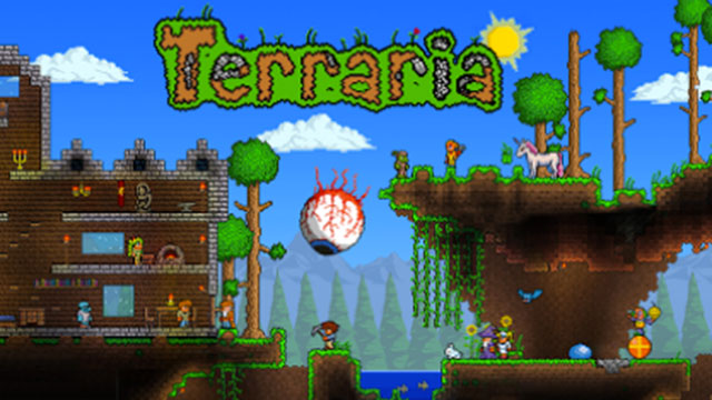 terraria android app