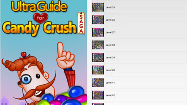 ultra guide 4 candy crush saga android app