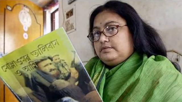 Sushmita Banerjee dead